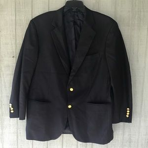 Brooks Brothers Country Club Sports Blazer/ Coat